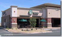 Retail - Starbucks
